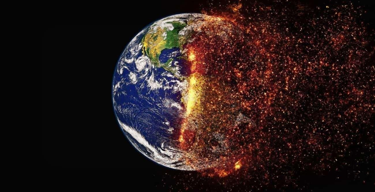Przyszłość naszej planety wydaje się coraz gorsza. O co tym razem chodzi?