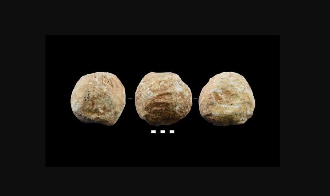 Ten człowiek żył w epoce kamienia. Teraz możemy zobaczyć, jak wyglądał