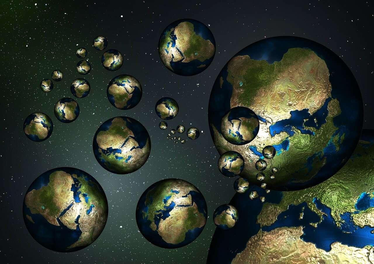 Ostatnia publikacja Hawkinga. Czy żyjemy w multiwersum?