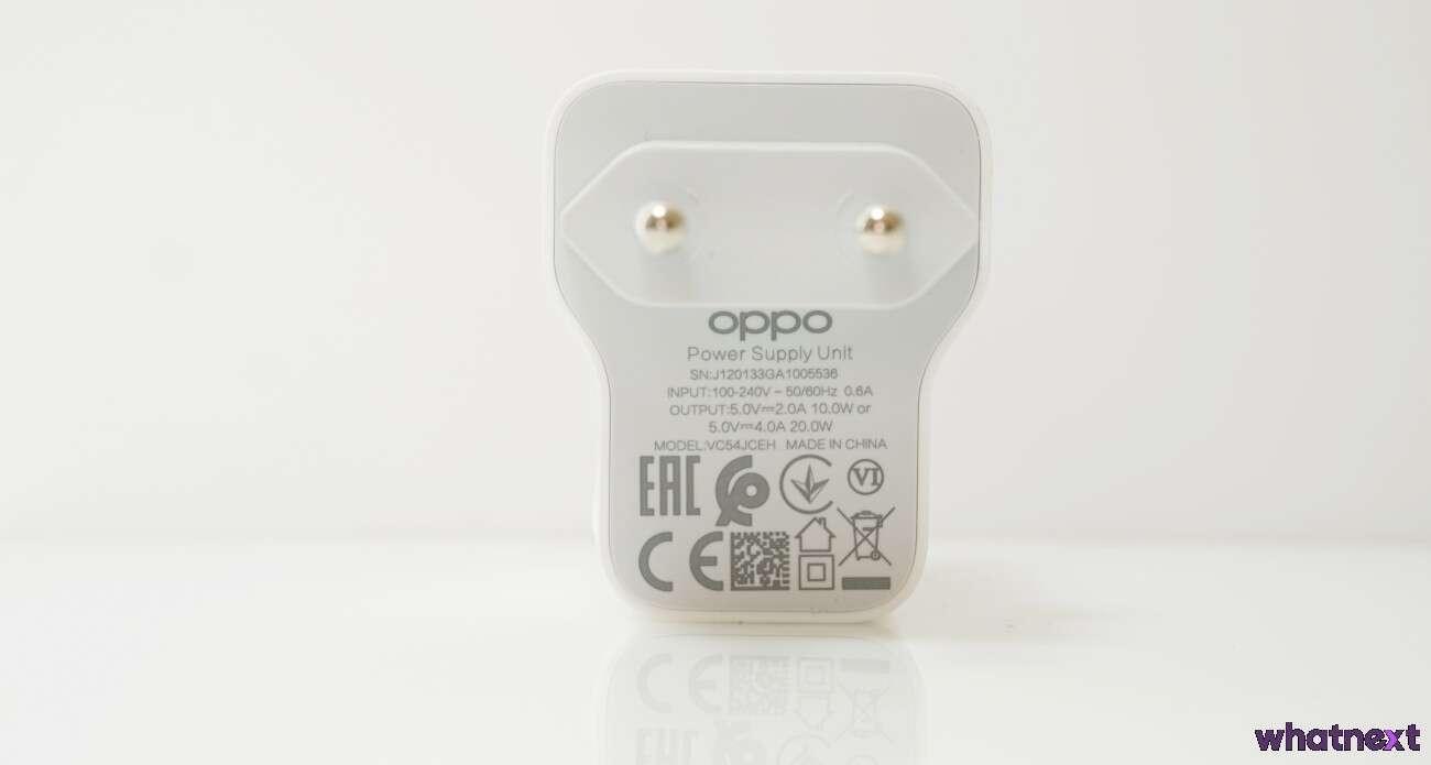 Oppo Reno 3, test Oppo Reno 3, recenzja Oppo Reno 3, review Oppo Reno 3, opinia Oppo Reno 3