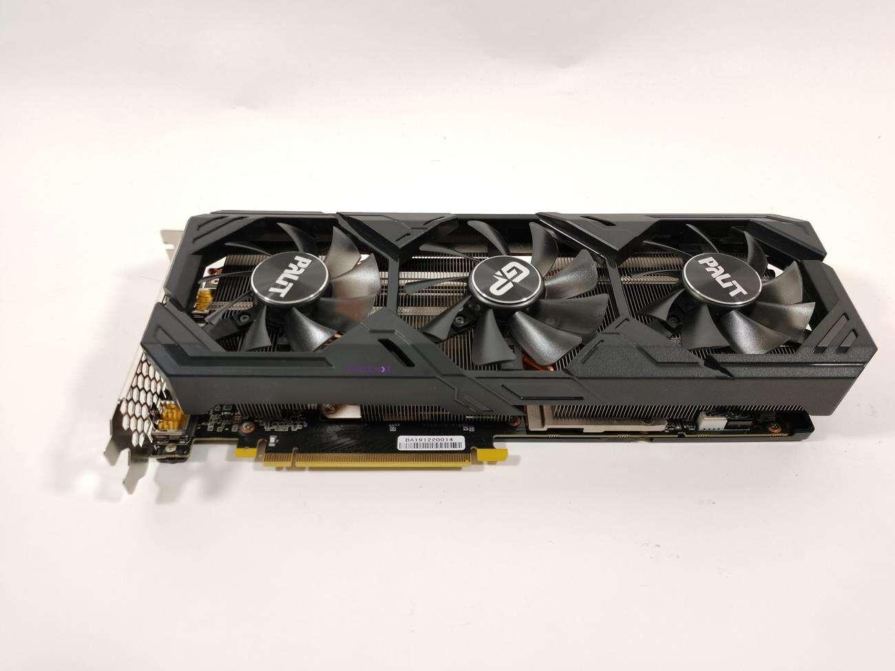 test Palit GeForce RTX 2070 SUPER GP Premium, recenzja Palit GeForce RTX 2070 SUPER GP Premium, review Palit GeForce RTX 2070 SUPER GP Premium, opinia Palit GeForce RTX 2070 SUPER GP Premium,c ena Palit GeForce RTX 2070 SUPER GP Premium