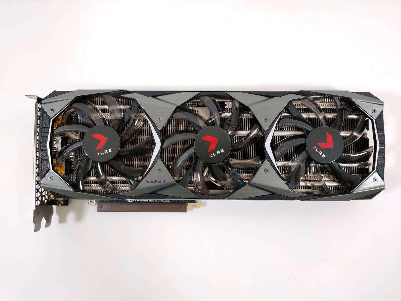 test PNY GeForce RTX 2070 SUPER 8GB XLR8 Gaming OC, recenzja PNY GeForce RTX 2070 SUPER 8GB XLR8 Gaming OC, review PNY GeForce RTX 2070 SUPER 8GB XLR8 Gaming OC, opinia PNY GeForce RTX 2070 SUPER 8GB XLR8 Gaming OC