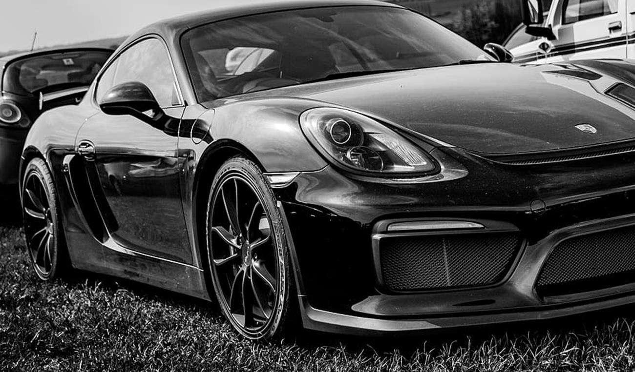 Poznaliśmy nowe szczegóły o Porsche 718 Cayman GT4 RS