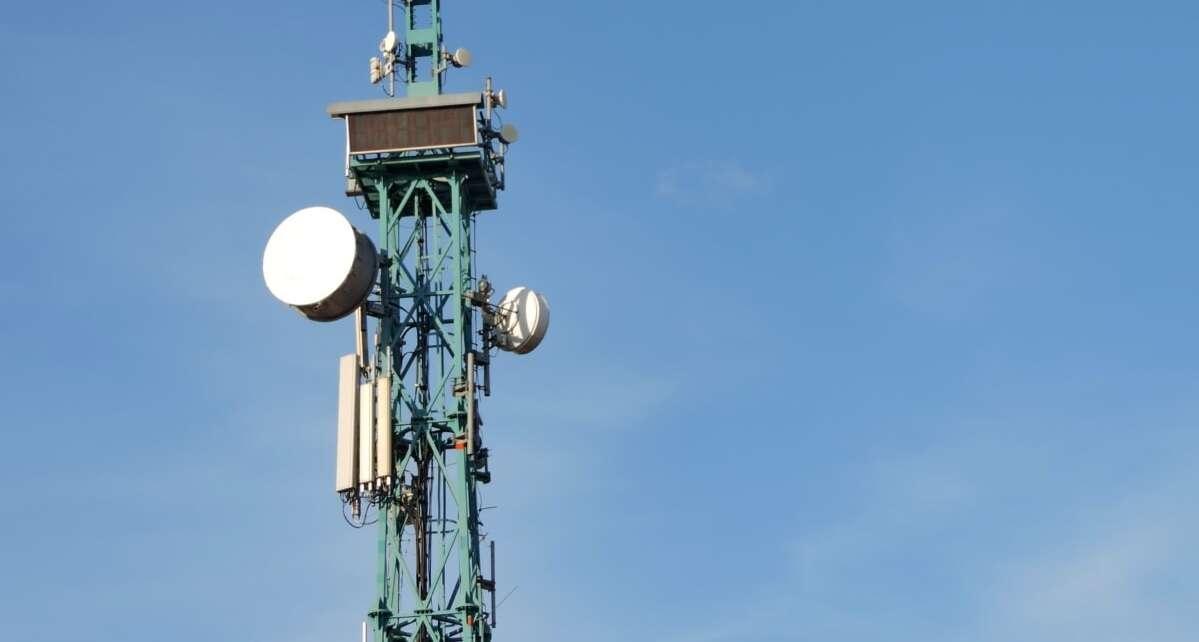 Huawei ma najwięcej stacji bazowych na świecie. Pomaga w tym budowa sieci 5G