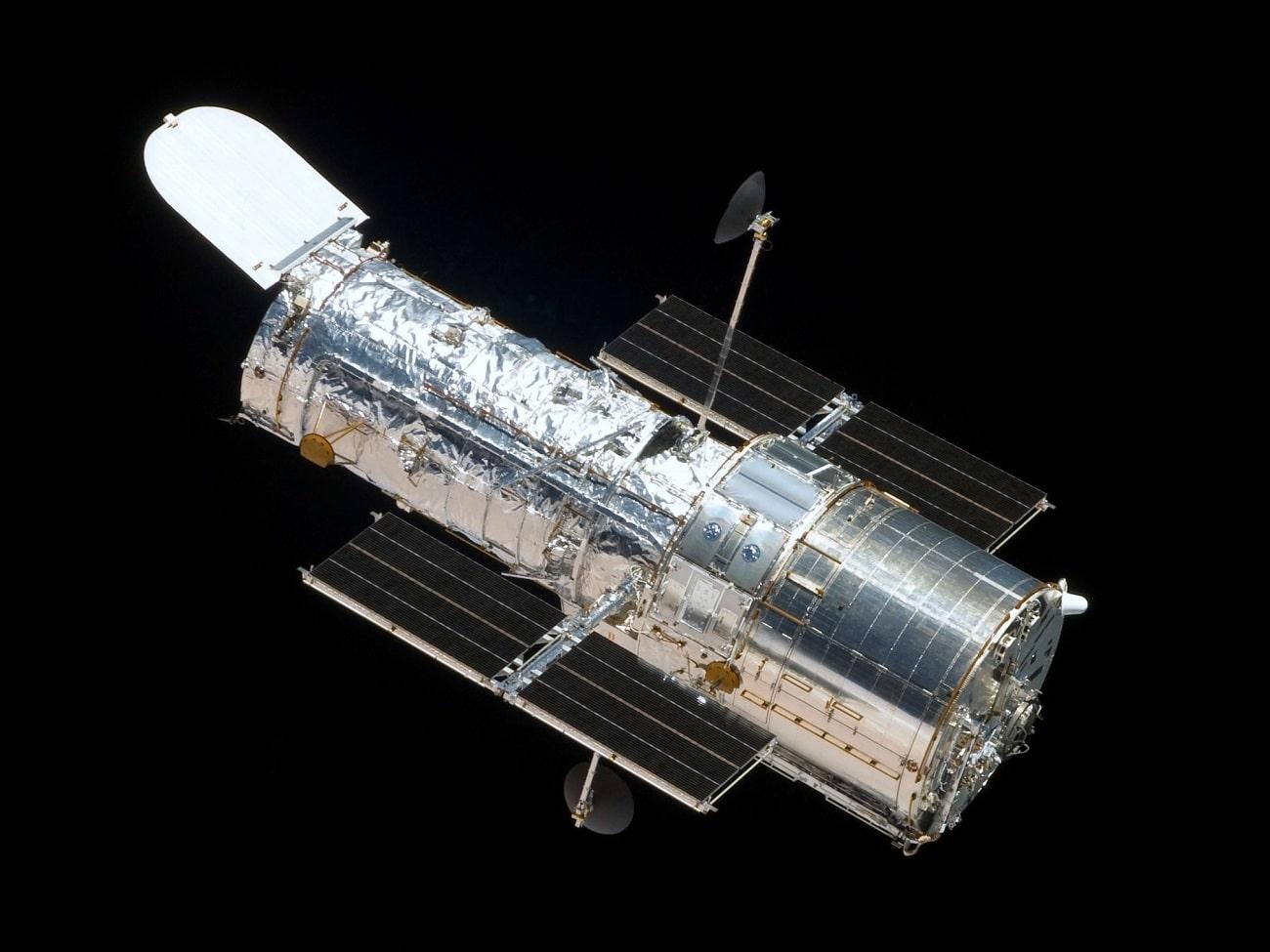 Teleskop Hubble'a dokonał przełomu w poszukiwaniu życia pozaziemskiego