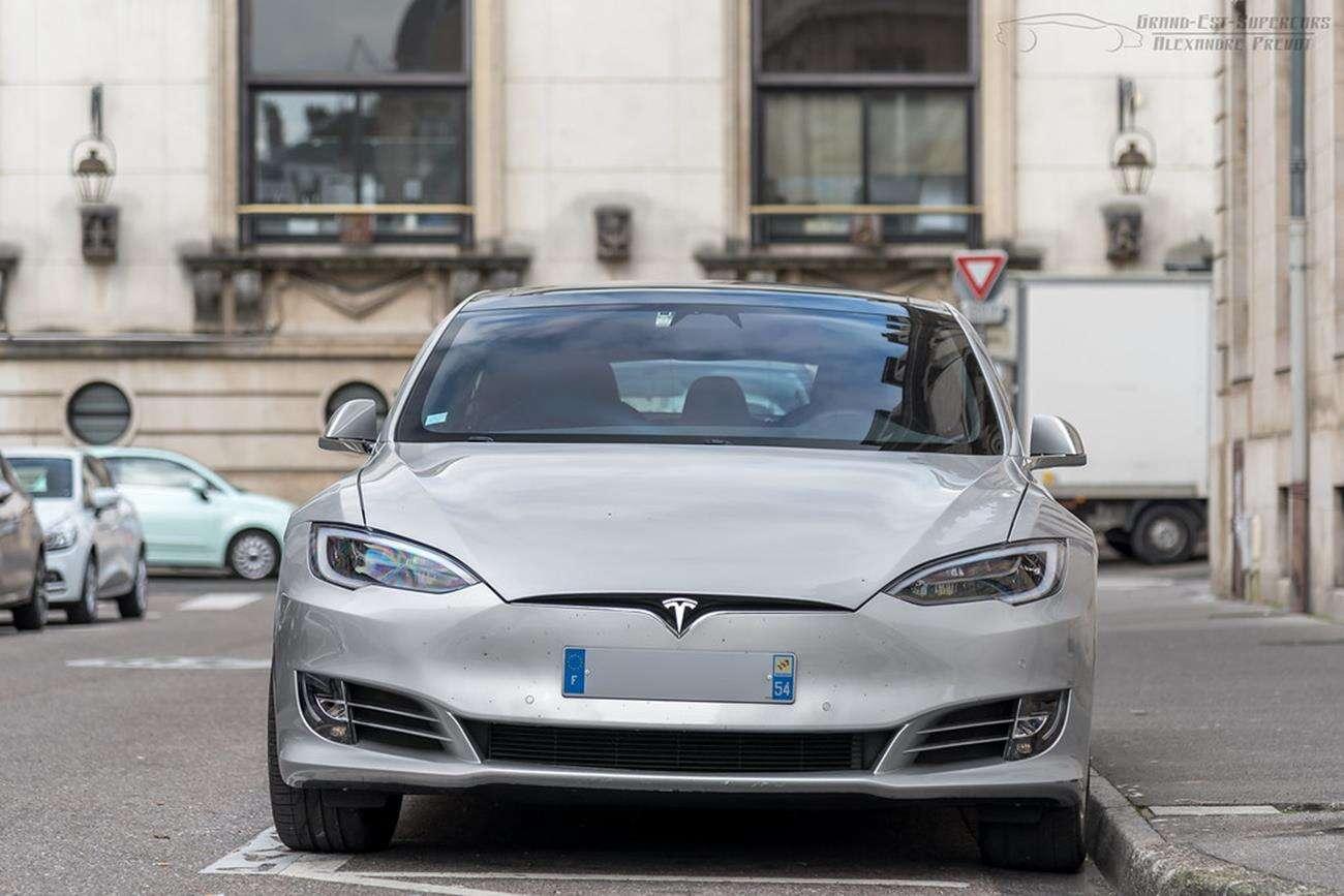 aktualizacja Tesli, Model S, Model X, przyspieszenie Tesli, aktualizacja zwiększająca wydajność Tesla