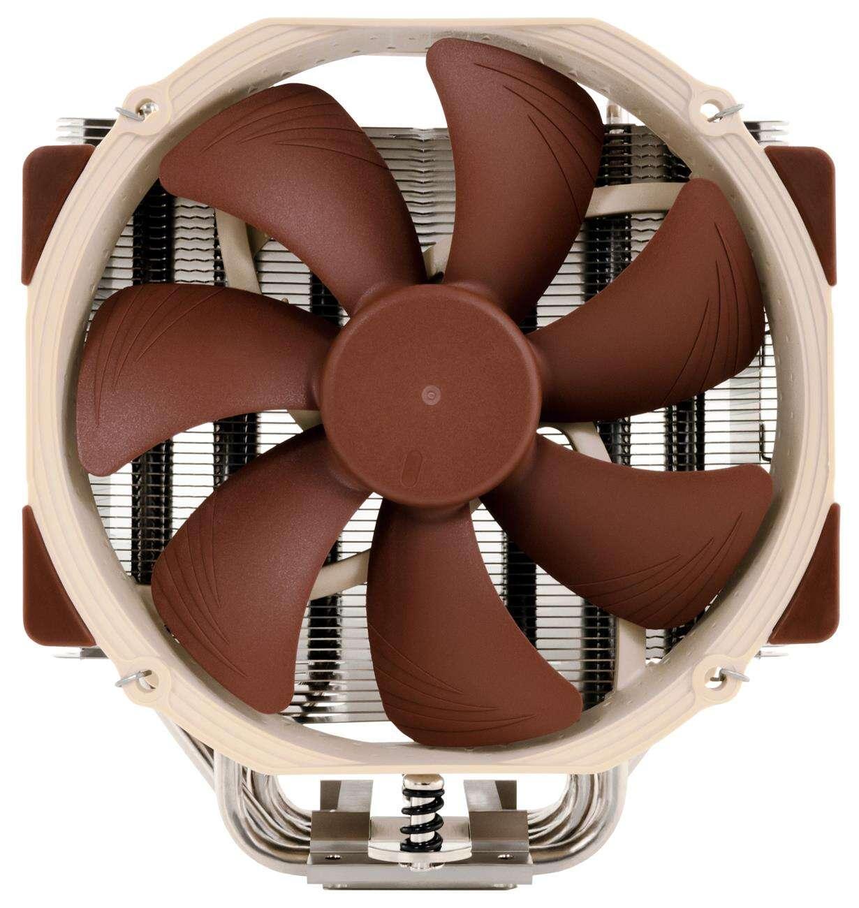 Czy warto dokładać wentylator do powietrznego chłodzenia procesora?