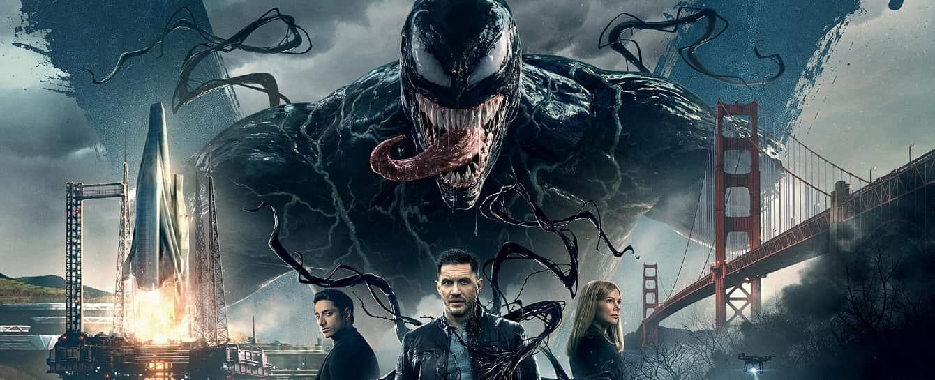 Venom 2 – ekipa nie chce wracać jeszcze na plan
