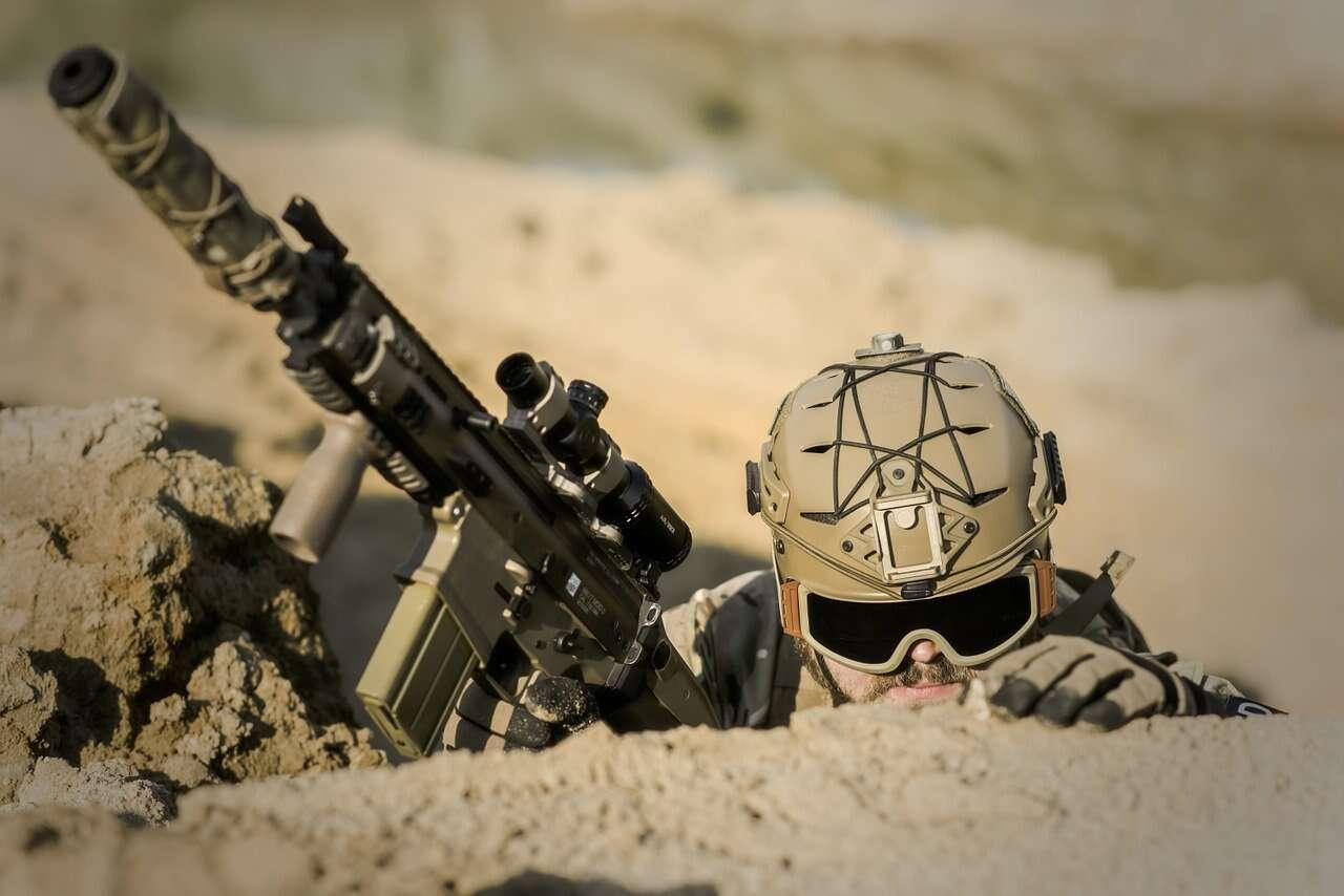 Sieć 5G w wojsku. Tylko jedna armia w Europie nad nią pracuje