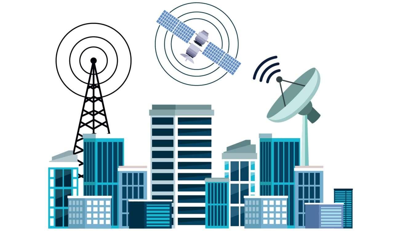 Ruszyła kolejna sieć 5G w Polsce. Tym razem w ramach DIH na Politechnice Łódzkiej