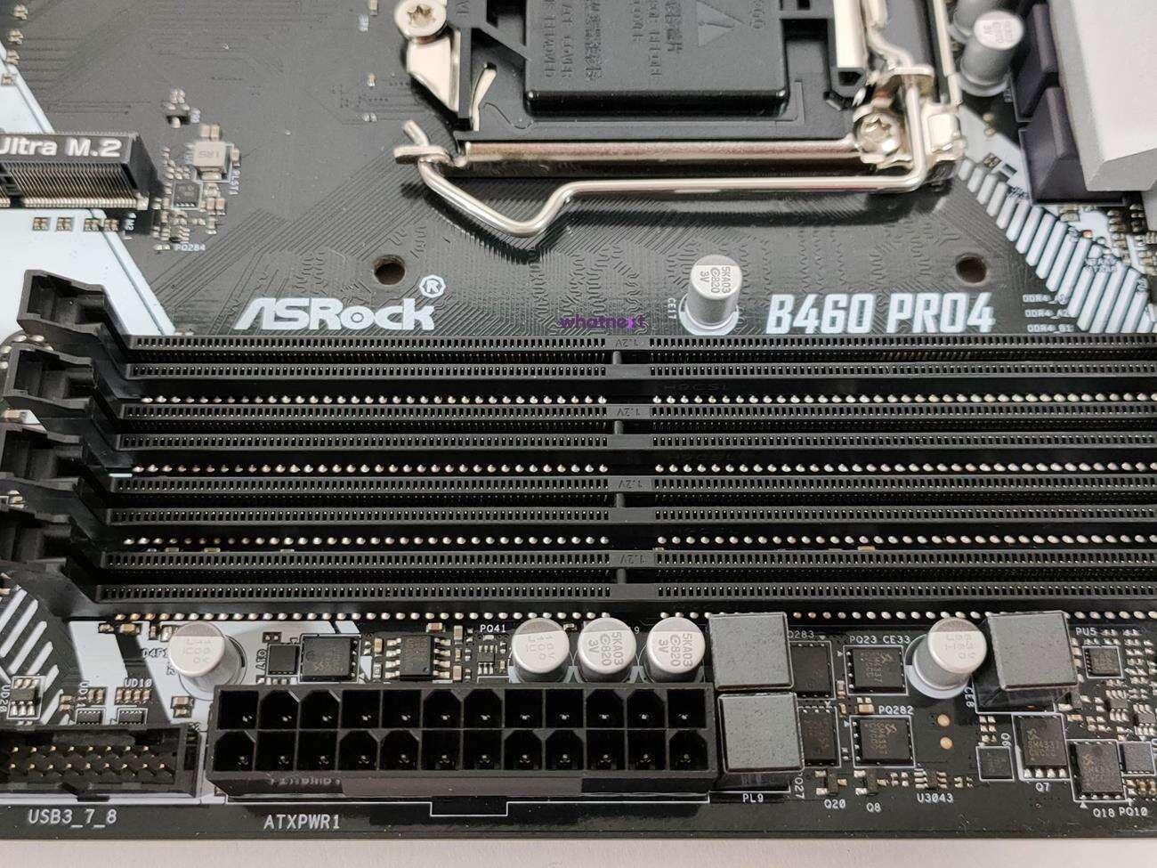 test ASRock B460 Pro4, recenzja ASRock B460 Pro4, review ASRock B460 Pro4, opinia ASRock B460 Pro4