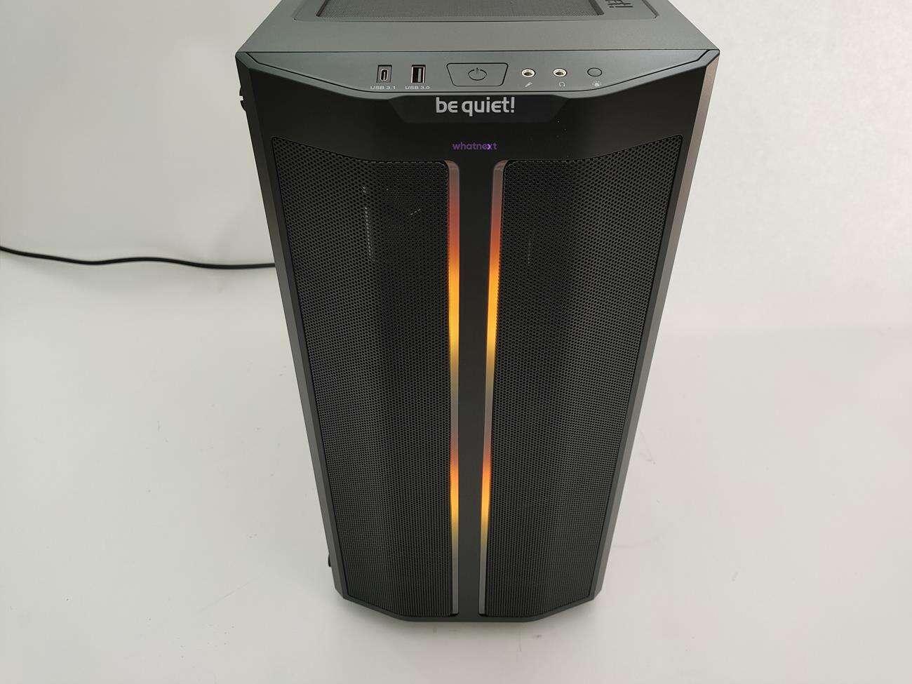 test be quiet! Pure Base 500DX, recenzja be quiet! Pure Base 500DX, review be quiet! Pure Base 500DX, opinia be quiet! Pure Base 500DX