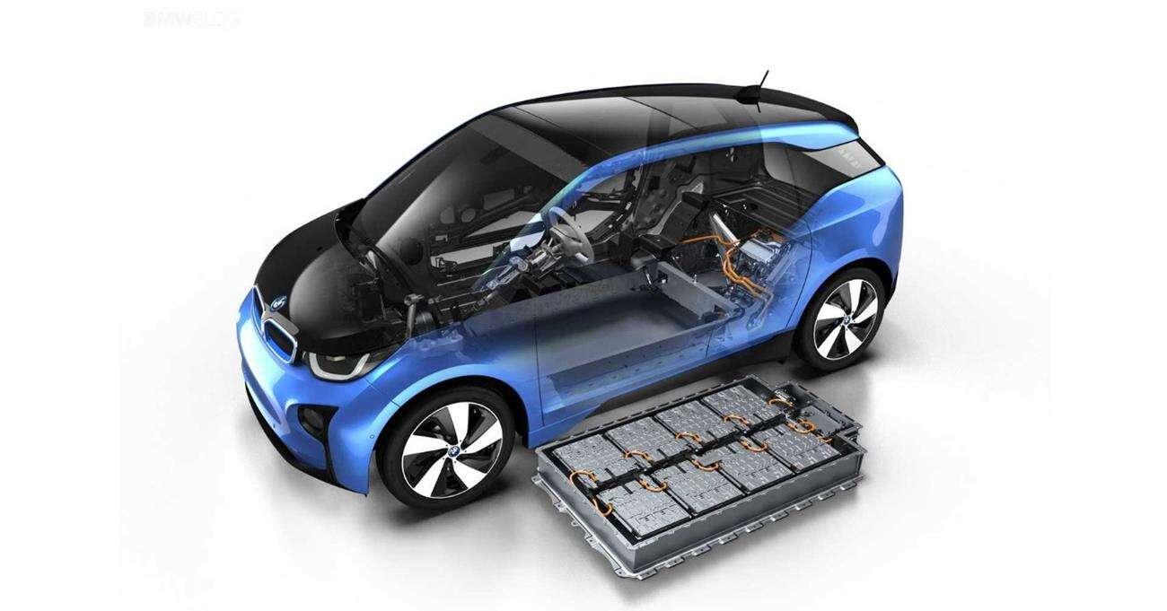 BMW EV, elektryczne samochody BMW, klucz do popularności EV, opinia BMW EV,
