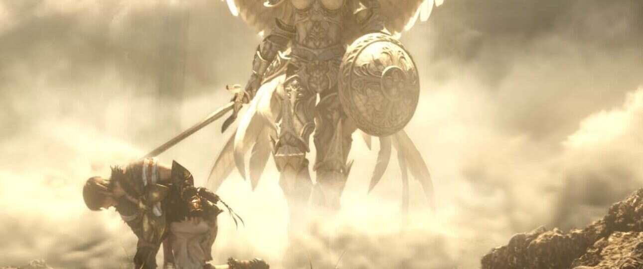 Final Fantasy XIV za darmo na jakiś czas