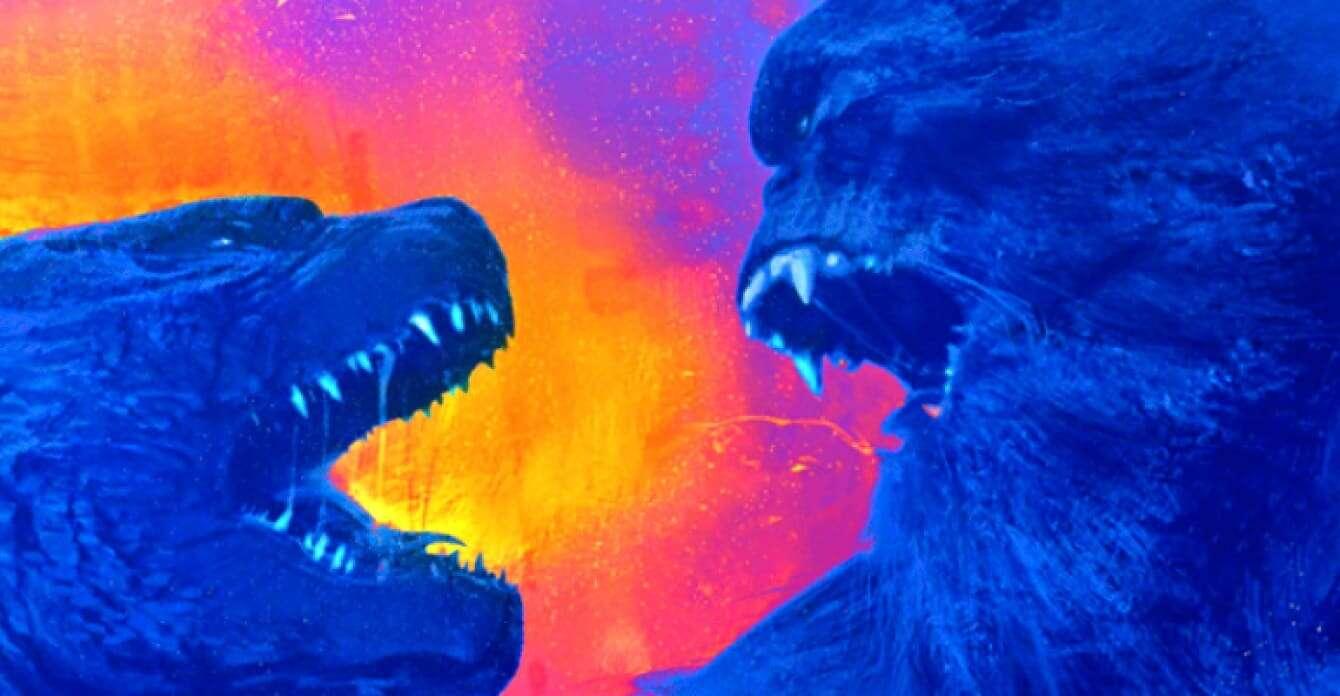 Godzilla vs Kong premiera, Godzilla kontra Kong grafiki, Godzilla vs Kong opóźnienia, Godzilla kontra Kong data premiery