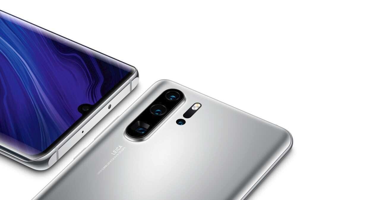 Polscy użytkownicy Huawei P30 Pro dostają aktualizację do EMUI 11