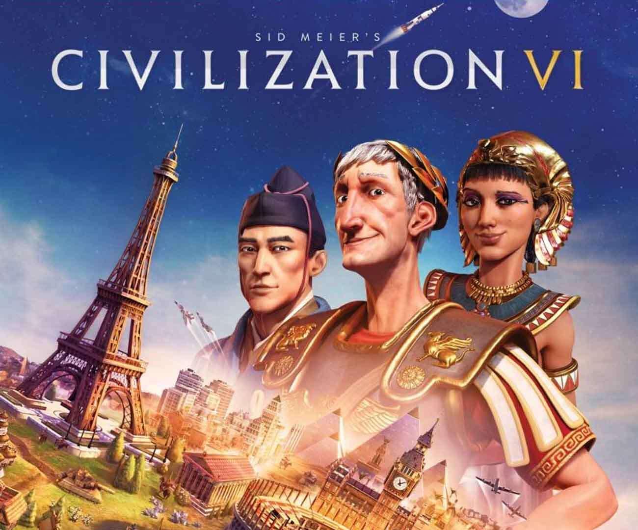 Civilization VI trafia na Androida. Zobaczyłem cenę i  zacząłem krzyczeć