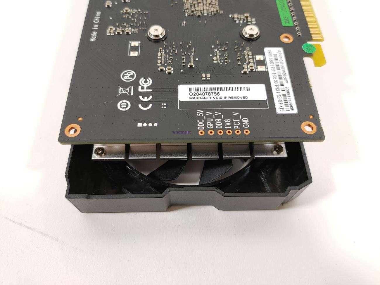 test KFA2 GeForce GTX 1650 SUPER EX (1-Click OC) GDDR6, recenzja KFA2 GeForce GTX 1650 SUPER EX (1-Click OC) GDDR6 review KFA2 GeForce GTX 1650 SUPER EX (1-Click OC) GDDR6, opinia KFA2 GeForce GTX 1650 SUPER EX (1-Click OC) GDDR6, cena KFA2 GeForce GTX 1650 SUPER EX (1-Click OC) GDDR6