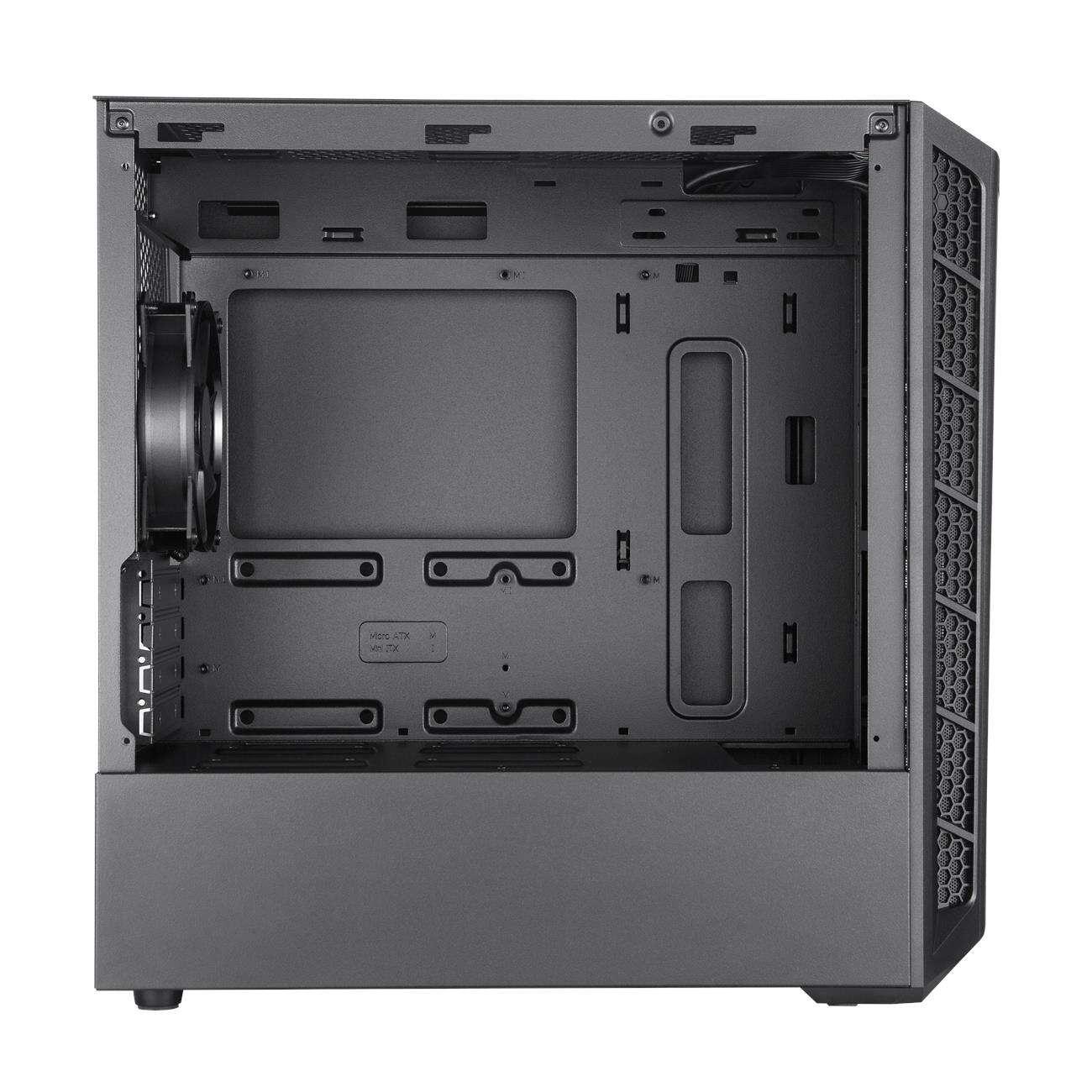 cooler master MasterBox MB311L, obudowa MasterBox MB311L, cena MasterBox MB311L