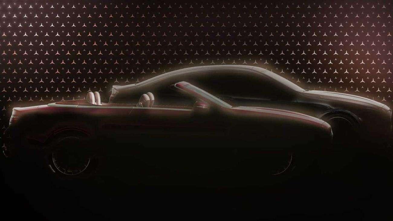 Nowa klasa E, Mercedes klasy E, nowe Mercedesy klasy E, zapowiedź klasy E mercedes