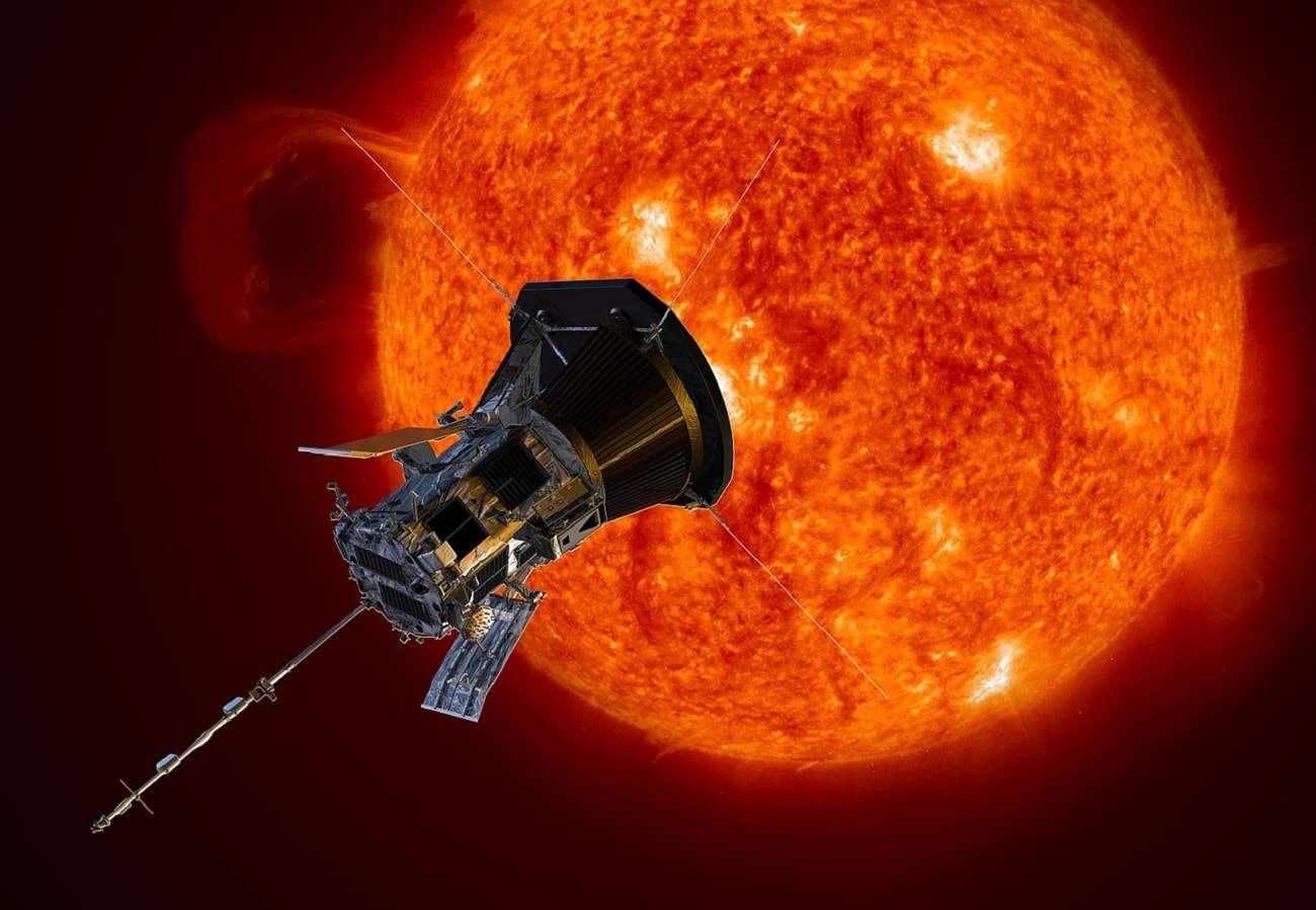 Obserwacje Słońca zapewnią niespotykane dotychczas szczegóły