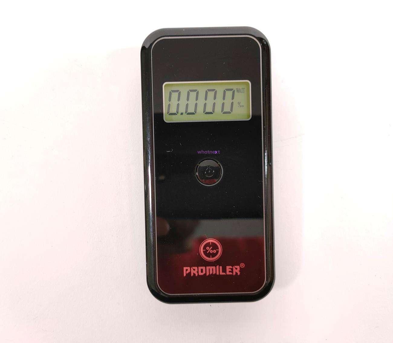 test Promiler AL 9000 Lite, recenzja Promiler AL 9000 Lite, review Promiler AL 9000 Lite, opinia Promiler AL 9000 Lite