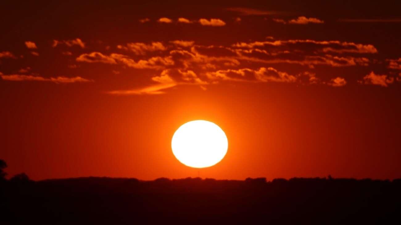 Energia słoneczna przechowywana przez wiele miesięcy? Z tym materiałem to możliwe