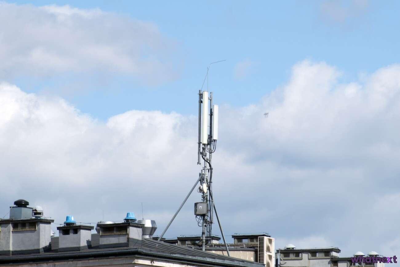 Stało się! W Polsce płoną nadajniki sieci komórkowej