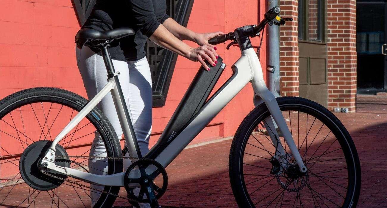 Takie drugie generacje rowerów elektrycznych lubimy