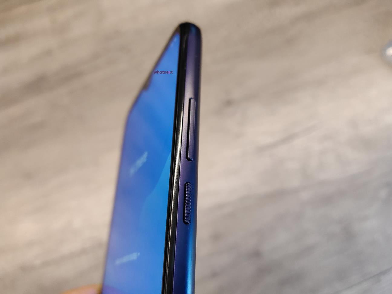 Test Motorola Moto G8 Power Lite - tanie 5000 mAh