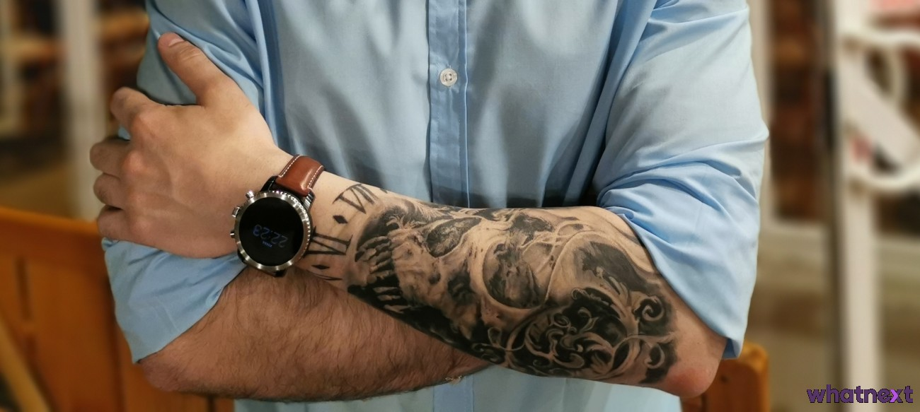 Salony tatuażu nadal zamknięte. Choć bywają bardziej sterylne niż szpitale