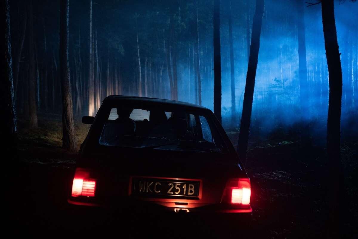 W głębi lasu serial, W głebi lasu Netflix, W głebi lasu obsada, W głębi lasu zwiastun