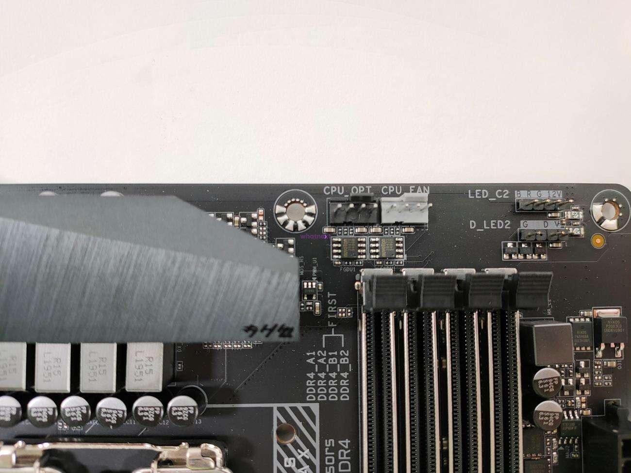 test Z490 Aorus Pro AX, recenzja Z490 Aorus Pro AX, review Z490 Aorus Pro AX, opinia Z490 Aorus Pro AX, cena Z490 Aorus Pro AX