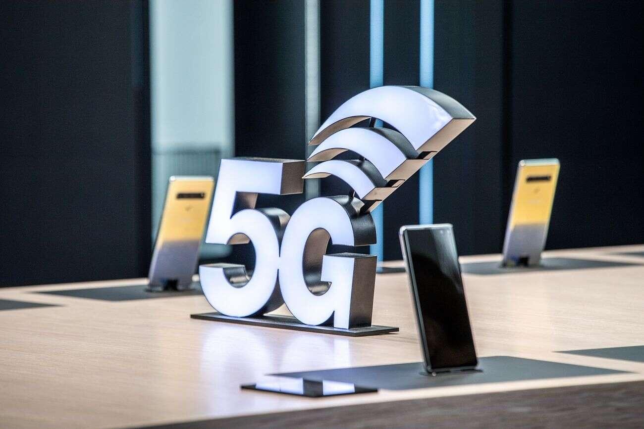 Masz pomysł na wykorzystanie 5G? Zgłoś się do Plusa