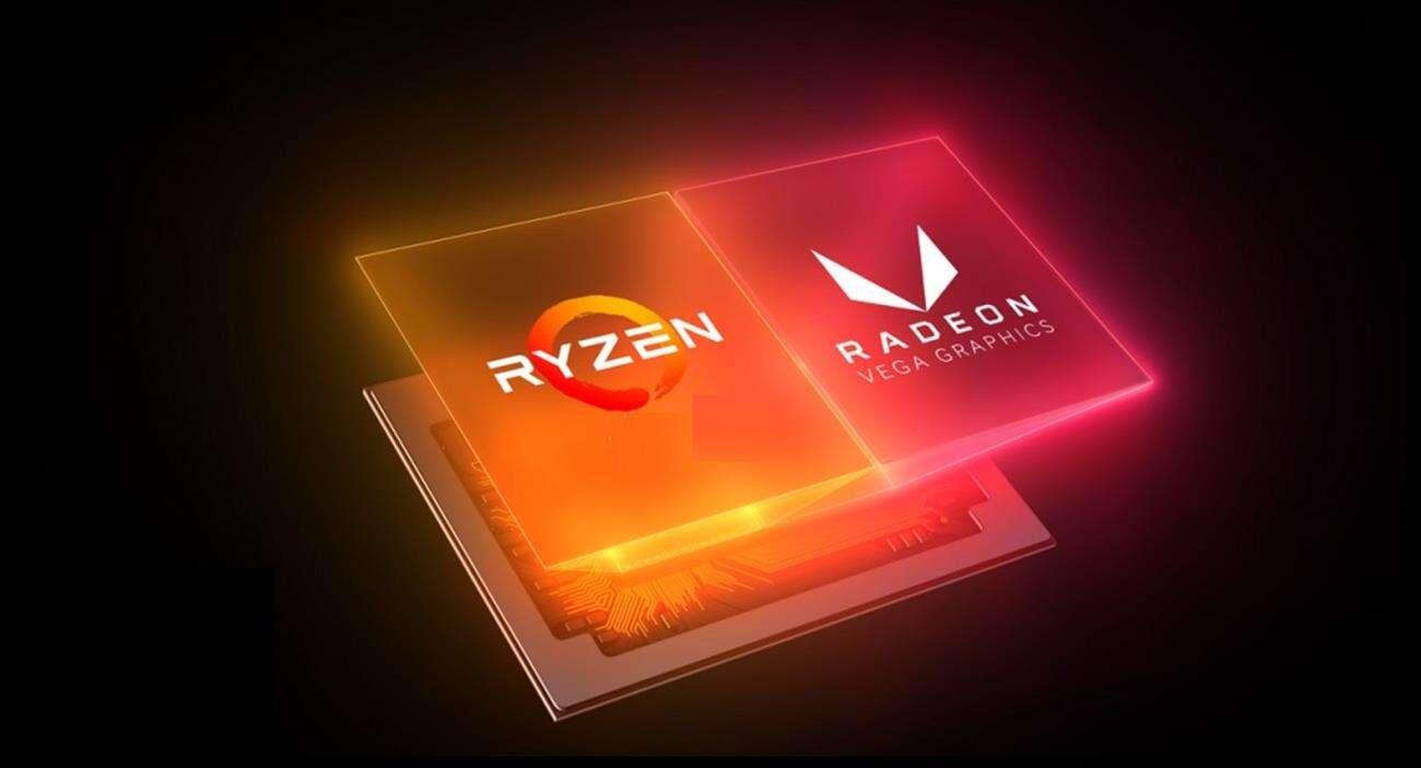 AMD Ryzen 3 4200GE pojawił się w sieci
