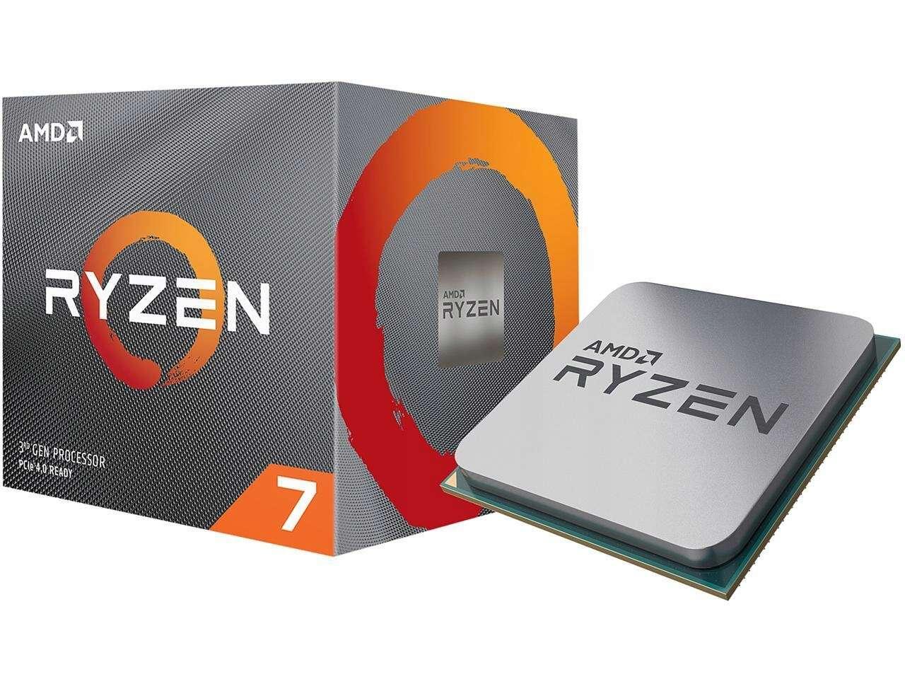 aots AMD Ryzen 7 3800XT, benchmark AMD Ryzen 7 3800XT
