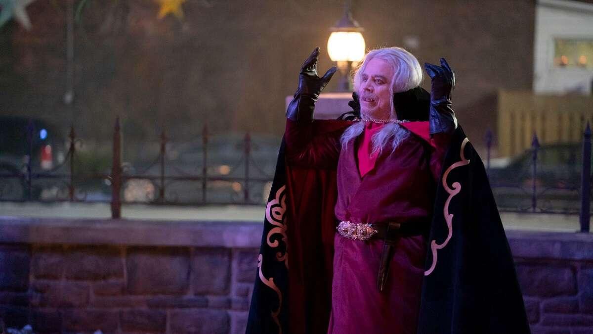 Recenzja serialu Co robimy w ukryciu – sezon 2. Poprzeczka była wysoko, ale wampiry potrafią latać