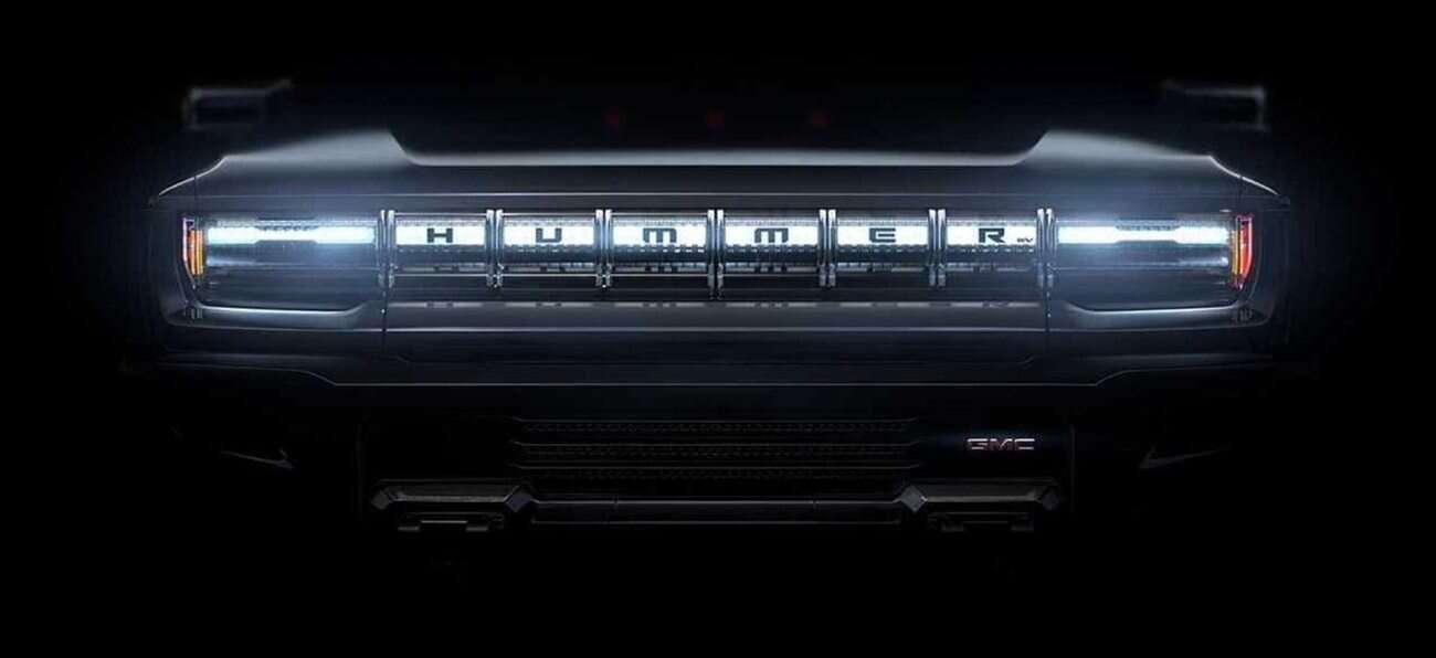 premiera Hummer EV, debiut Hummera EV, elektryczny Hummer premiera, kwestia premiery Hummera
