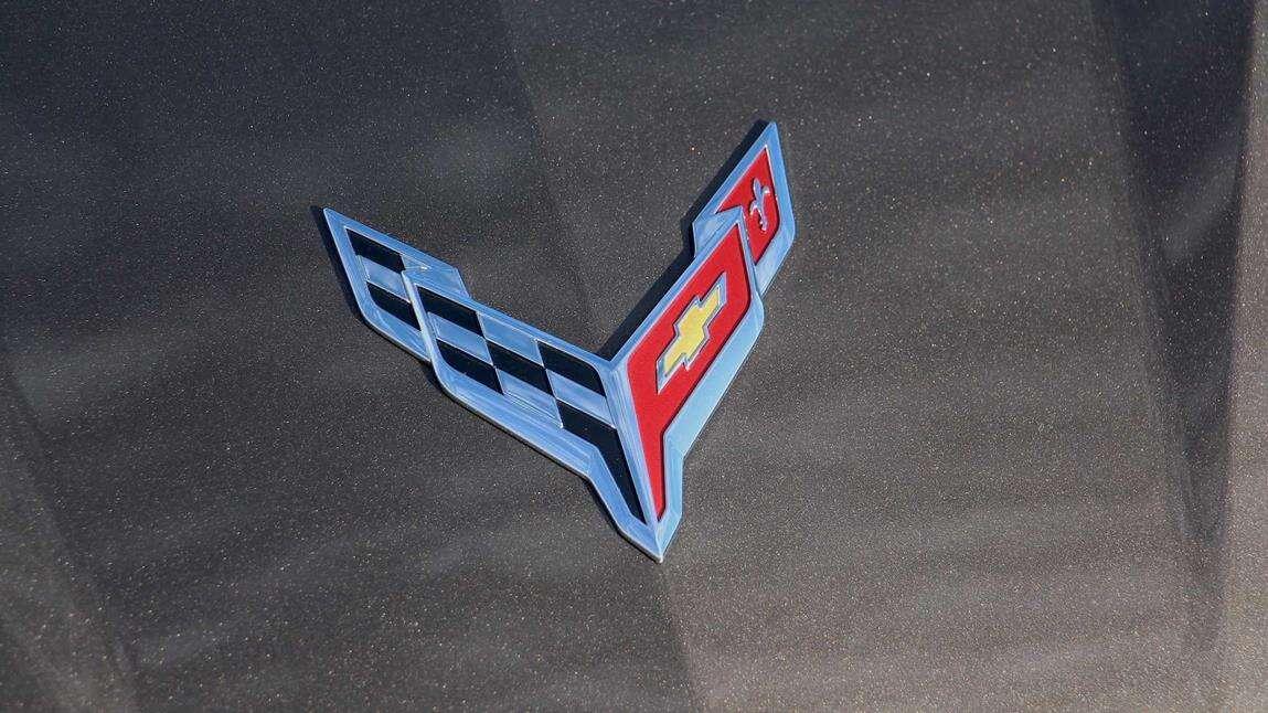 Krótki dokument o Corvette C8 prosto od Chevroleta