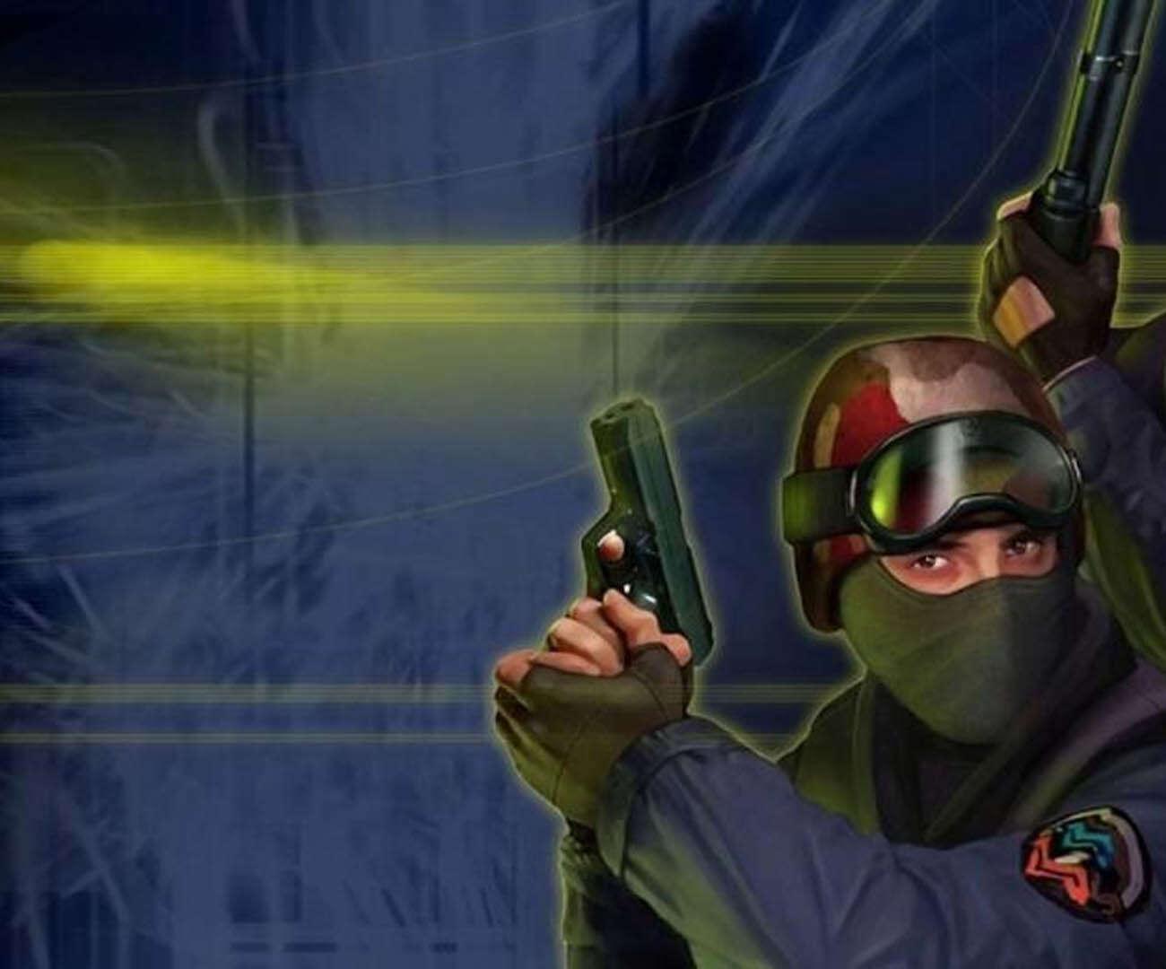 Counter Strike 1.6 w przeglądarce. To naprawdę działa!