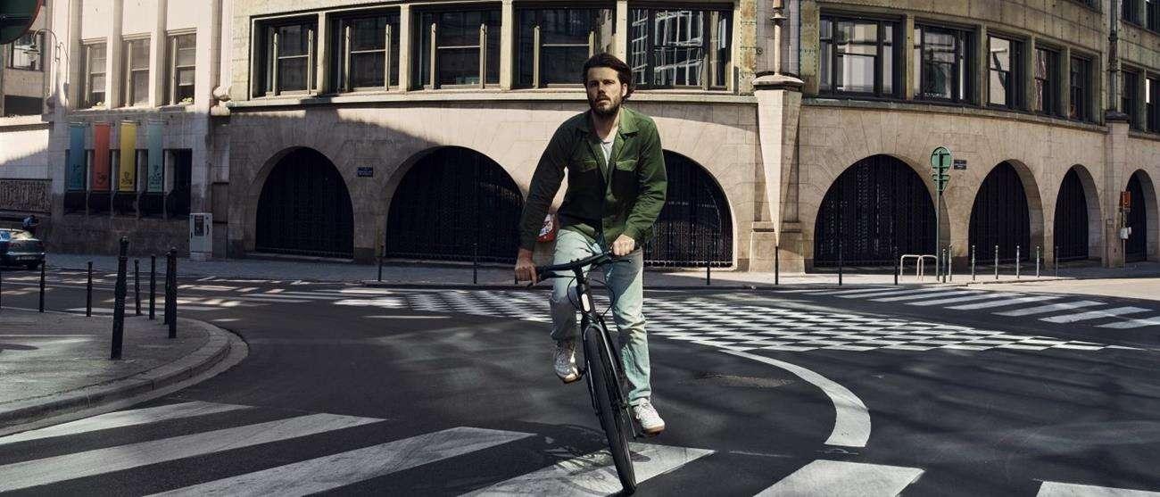 Cowboy 3, czyli trzecia generacja elektrycznych rowerów