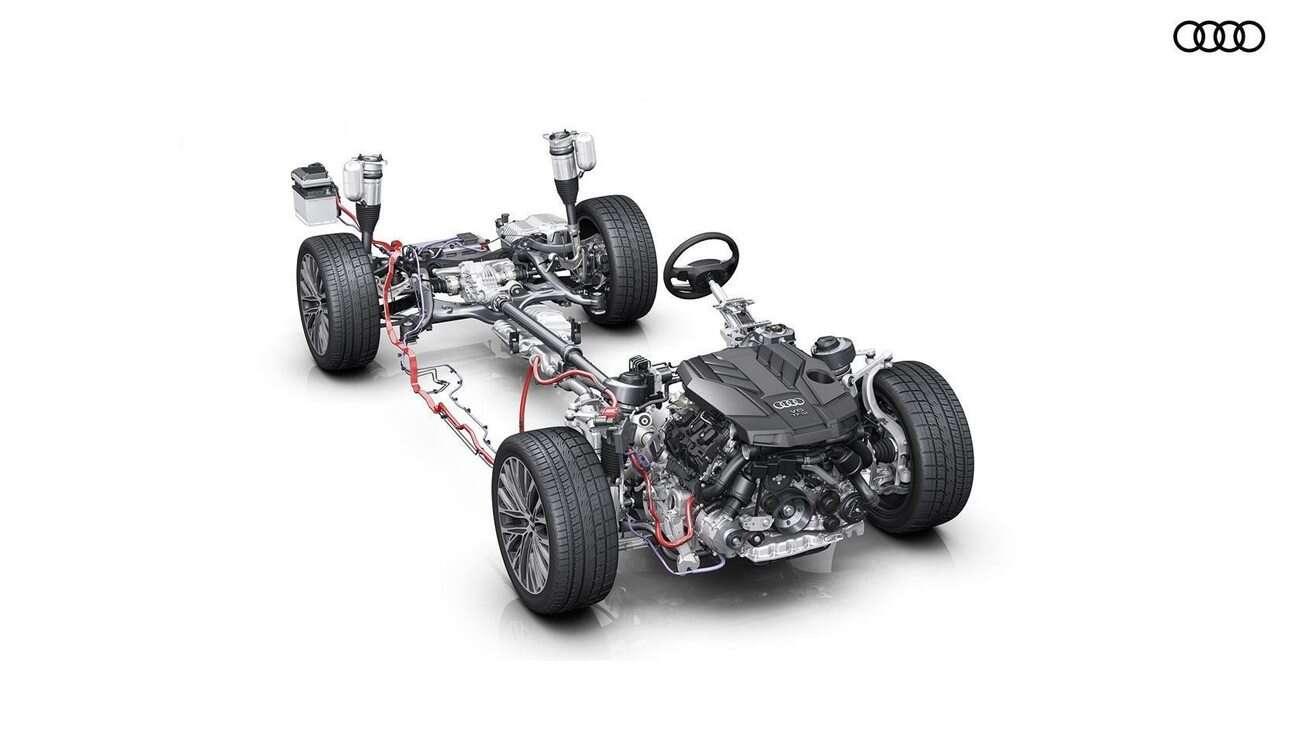łagodna hybryda, samochody hybrydowe, łagodna hybryda w samochodach, rola łagodnej hybrydy, czym jest łagodna hybryda, mild hybrid tech, wspomaganie hybrydowe,