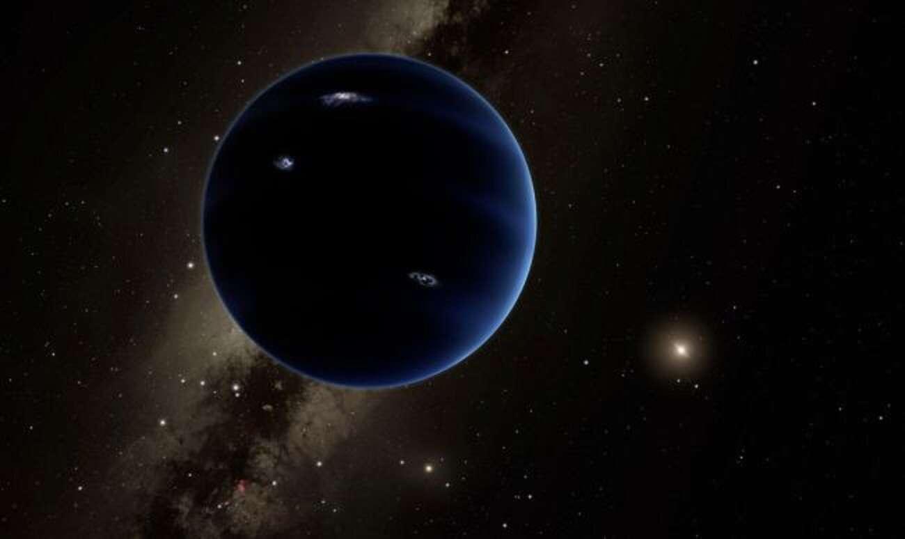 Dziewiąta planeta może znajdować się zupełnie gdzie indziej, niż sądzimy