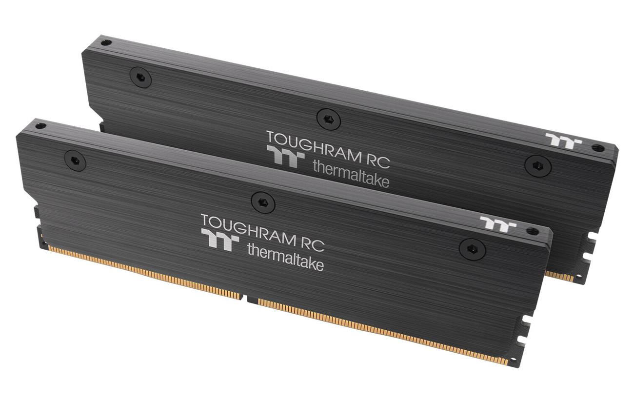 thermaltake Floe RC360 RAM