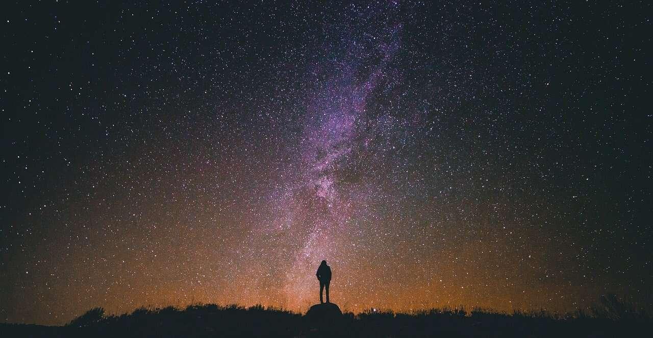 Jak nazywa się gwiazdy?