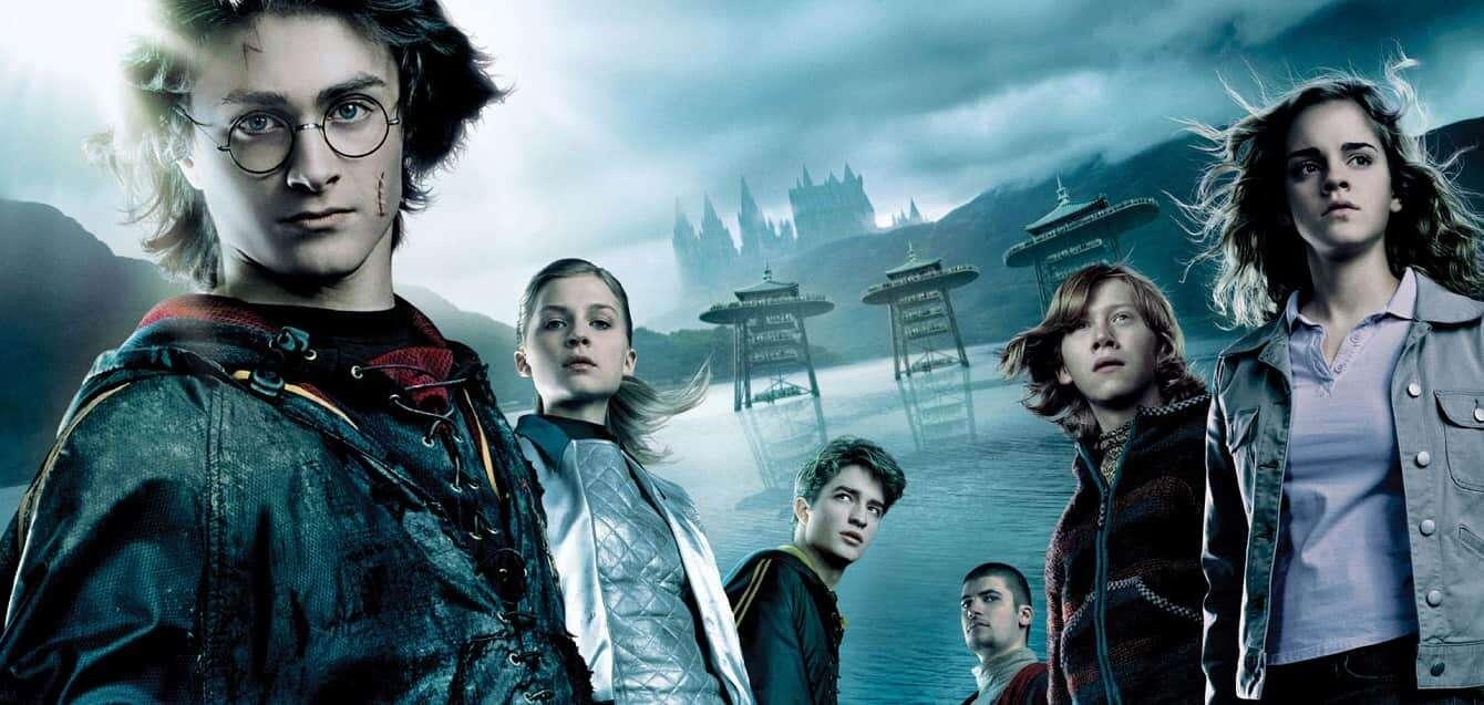 Harry Potter, JK Rowling, Harry Potter teorie, Harry Potter filmy