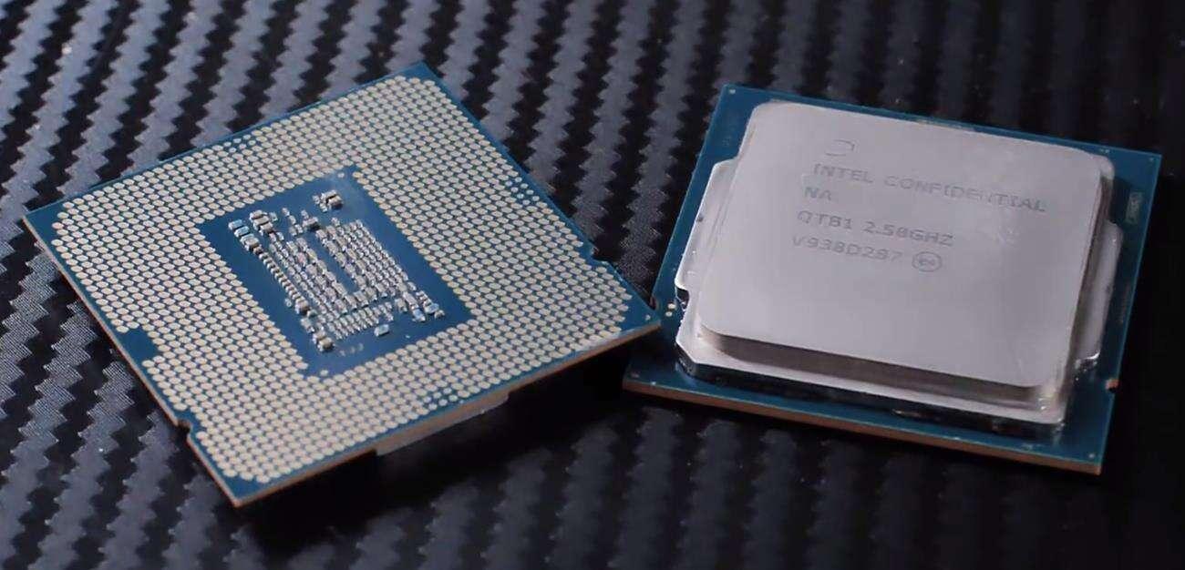specyfikacja Intel Alder Lake-S, lga1700