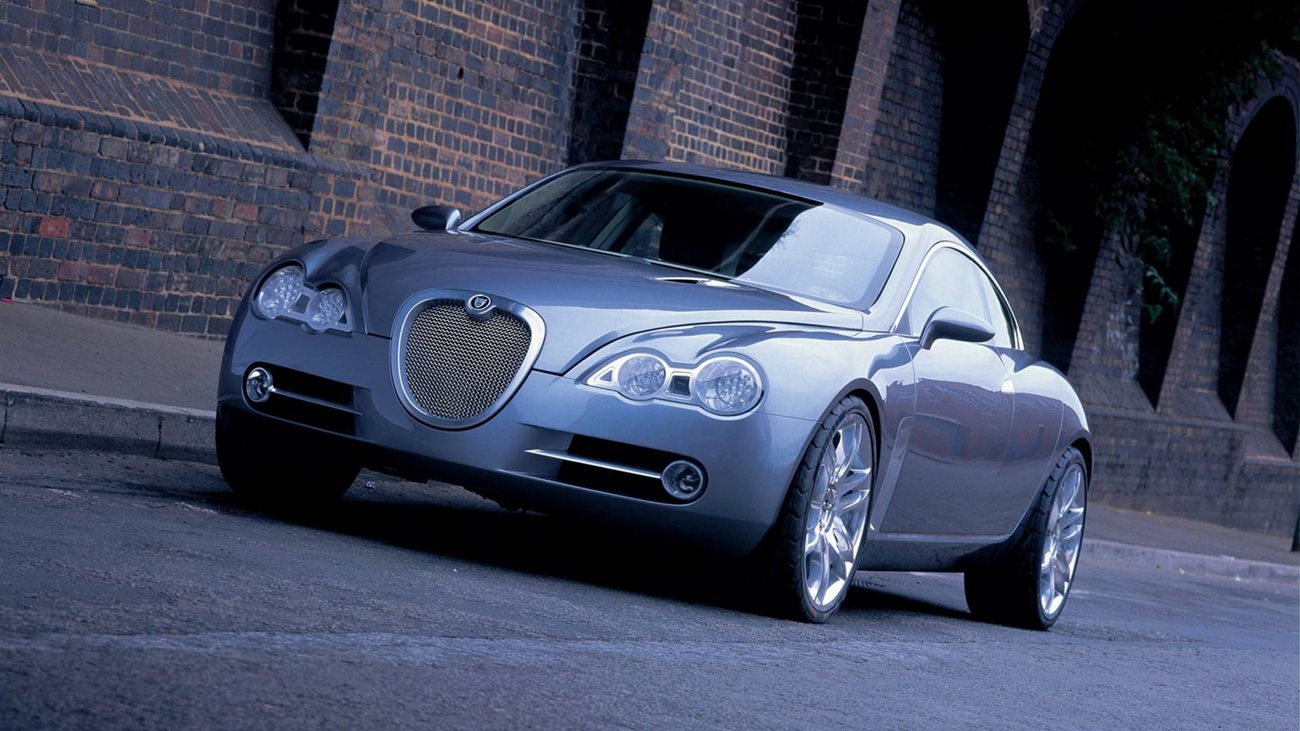 Jaguar XF, Jaguar XE, przyszłość Jaguara, plany Jaguar