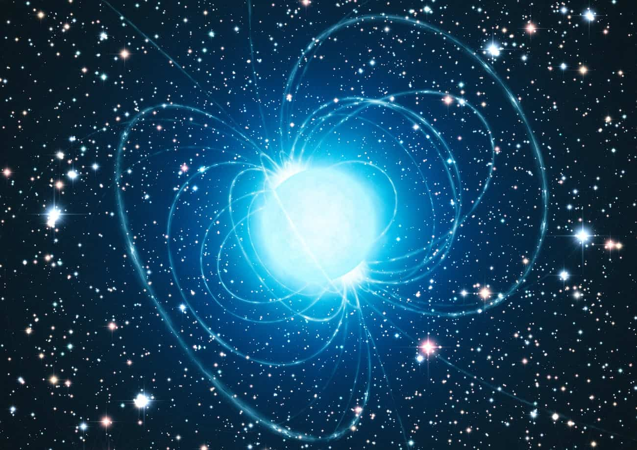 Pierwsze źródło tajemniczych sygnałów w Drodze Mlecznej znowu zaczęło nadawać