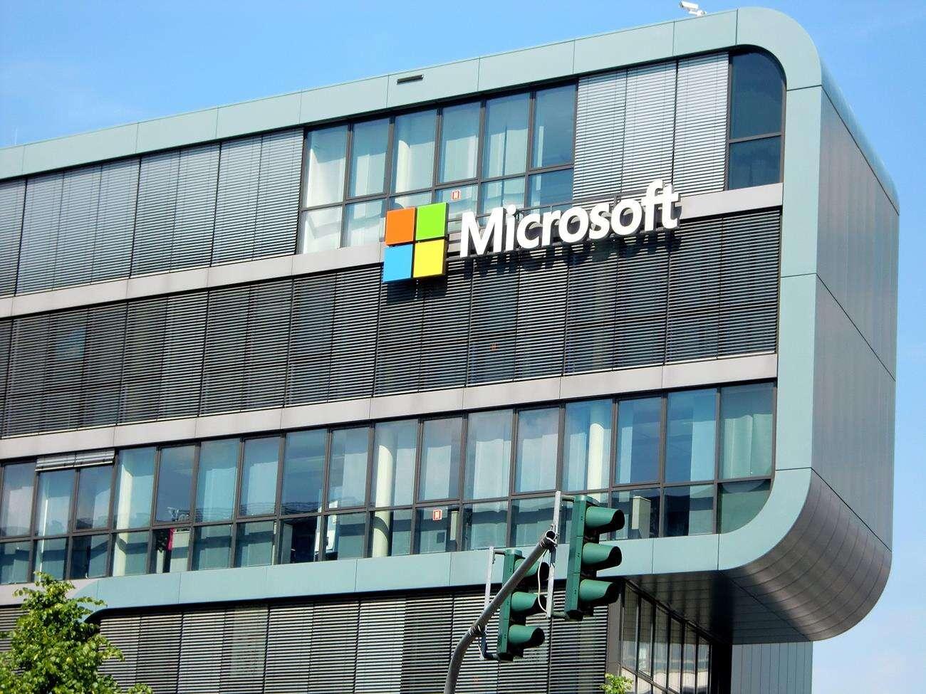 Microsoft na stałe zamyka prawie wszystkie sklepy na świecie